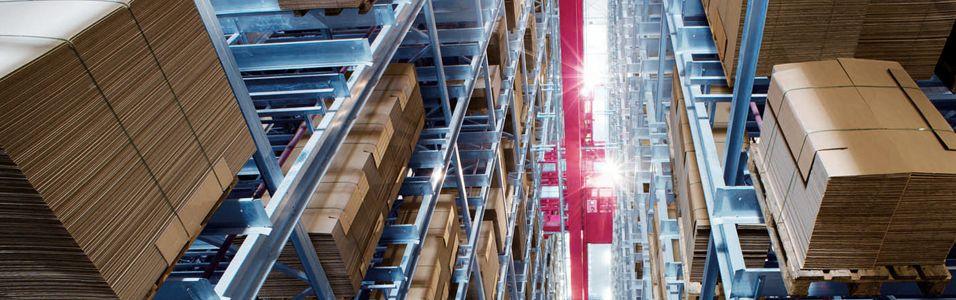 Hörmann Logistik GmbH: Latest News
